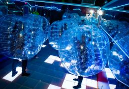 wubble bubble ball fun